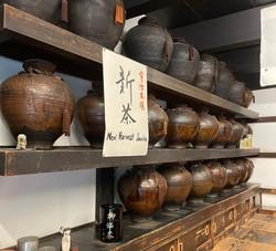 京都のおみやげに宇治茶はいかがですか? 寺町通で見つける、800年のお茶文化が育んだ、時代によりそう味とスタイルでおうち時間を心ゆたかに。