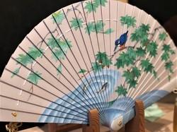 京都の夏の必需品・京扇子 花街のひとつ宮川町に程近い、隠れた名店でさがす逸品!
