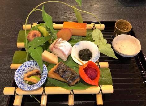 季節感を存分に味わうお料理 祇園祭の時期に訪れたいお店2軒